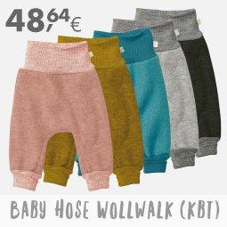 Online bis 31.12.2020 - Baby Hose