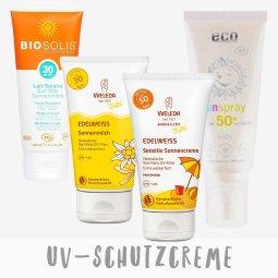 Online bis 31/12/2020 - UV-Schutzcreme