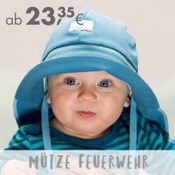 Online bis 21/08/2020 - Mütze Feuerwehr