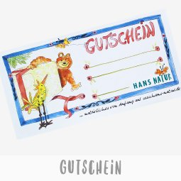 Online bis 31/12/2020 - Gutschein