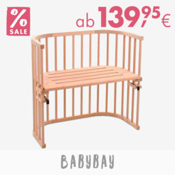 Babybay 26.5-30.6.
