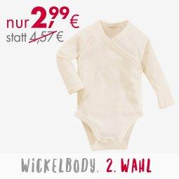 Online bis 31.12.2020 - Wickelbody