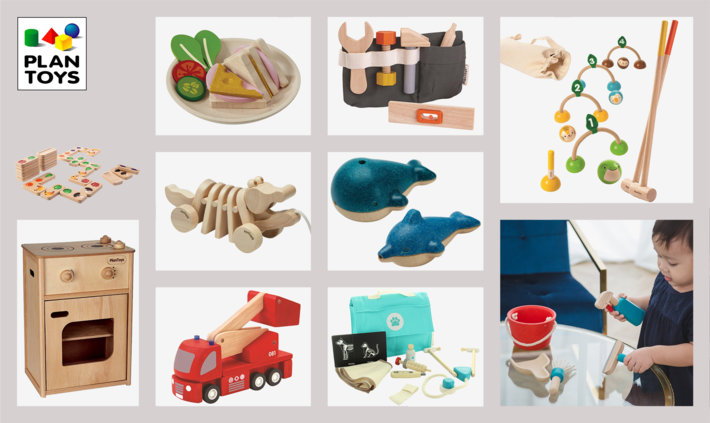 Plan Toys 10.6.-24.6.