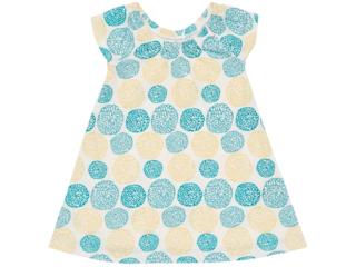 """Baby Kleid """"Nea"""" Frilly Flowers"""