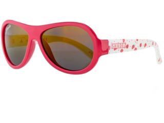 """Kinder Sonnenbrille Junior """"Strawberry Red"""""""