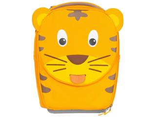 "Kinderkoffer Trolley ""Timmy Tiger"" gelb"