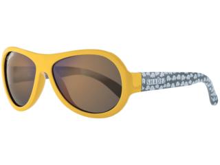 """Baby und Kinder Sonnenbrille """"Elephant Yellow"""""""