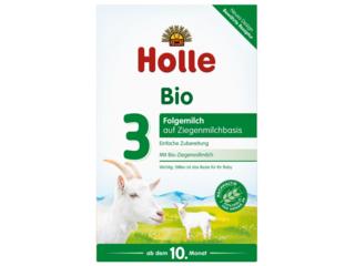Bio-Folgemilch auf Ziegenmilchbasis 3