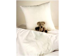 Biber-Bettdeckenbezug aus Bio-Baumwolle (kbA)