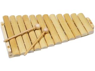 Xylophon 12 Tonplatten