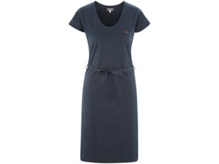 """Damen Kleid """"Gilda"""" Ink blue"""