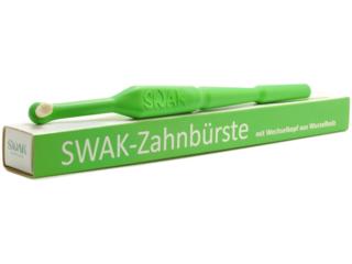 Zahnbürste Version 3.4, lindgrün