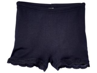 Damen Pants schwarz