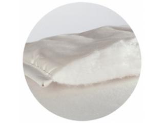 Bettdecke für Erwachsene Merino-Lammwolle (kbT)