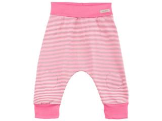 Baby Hose UV Schutzkleidung UV 50 bubble gum-gestreift