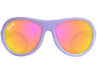 """Baby und Kinder Sonnenbrille """"Flower purple"""""""