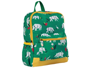 Kinderrucksack Nashorn