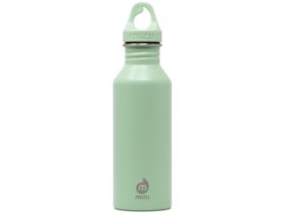 "Trinkflasche Edelstahl M5 ""Sea Glass"""