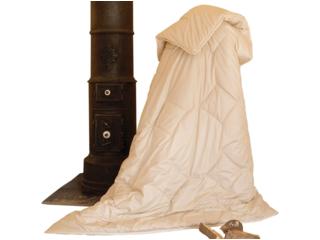 Bettdecke für Erwachsene Kamelflaumhaar
