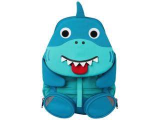 "Kindergartenrucksack Großer Freund ""Henny Hai"""