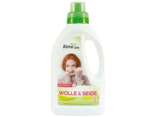 Almawin Waschmittel Konzentrat Wolle & Seide
