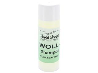 Wollshampoo