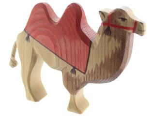 Kamel (mit Sattel)  13 cm