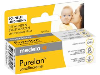 """Natürliches Lanolin """"PureLan"""""""