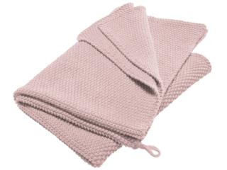 Handtuch Bio-Baumwolle Perl Strick-Qualität perl