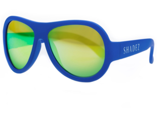 """Kinder Sonnenbrille Junior """"blue"""""""