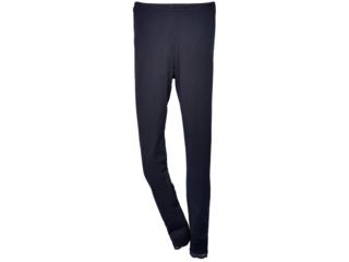 Damen-Leggings schwarz