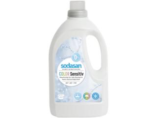 Color sensitiv flüssig Waschmittel