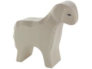 Schaf (stehend)  8 cm