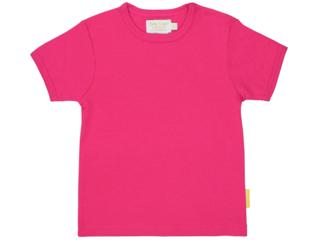 Baby und Kinder T-Shirt pink