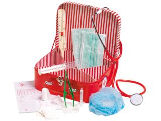 Kinder-Arztkoffer