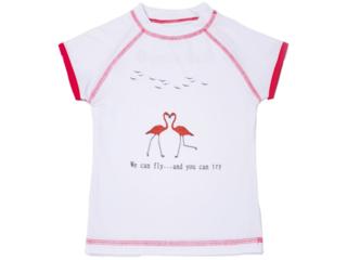 "Kinder T-Shirt Badeshirt UV Schutzkleidung UV 50+ ""Rit"""