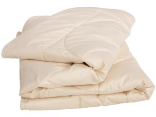 Baby- und Kinderbettdecke Baumwolle (kbA)