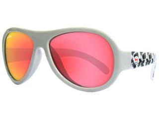 "Kinder Sonnenbrille Teeny ""Camo grey"""