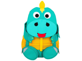 """Kindergartenrucksack Großer Freund """"Daniel Dinosaurier"""""""