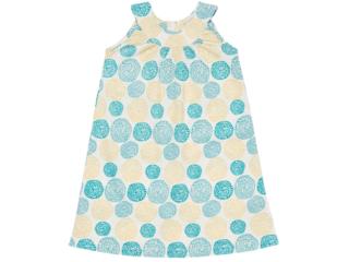 "Kinder Kleid ""Alva"" Frilly Flowers"