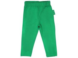 Baby und Kinder Leggings grün