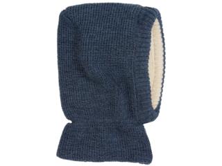 Baby und Kinder Schalmütze jeans