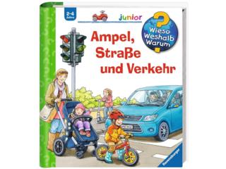Ampel, Straße und Verkehr Band 48