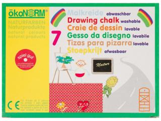 Straßenmalkreide für kreative Kinder