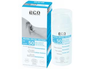 ECO Sonnenlotion LSF 50 neutral