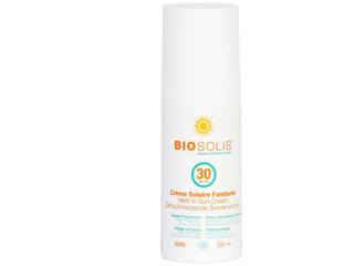 BioSolis Zartschmelzende Creme SPF30
