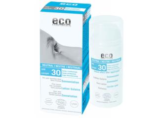 ECO Sonnenlotion LSF 30 neutral