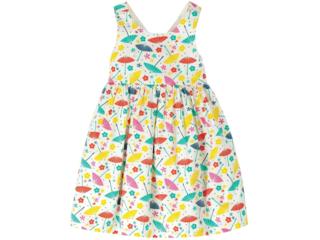 Kinder Kleid Sonnenschirm