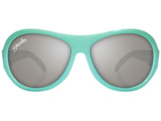 """Baby und Kinder Sonnenbrille """"Croc green"""""""