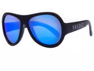 """Baby und Kinder Sonnenbrille """"black"""""""